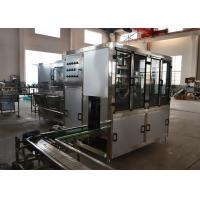 China Plastic Bottle Packing Machine Filling Equipment Unit 380V for Mineral Pure Water wholesale
