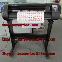 China Adhesive Label Cutter With AAS 720 Cutting Plotter With ARMS 500G Automatic Contour Cutter wholesale