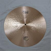 China Best sale b8 cymbals TEC series 16 crash from Tongxiang musical instrument factory on sale