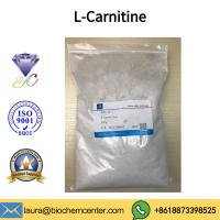 China White Crystalline Powder L-Carnitine for Weight Loss 36687-82-8 wholesale
