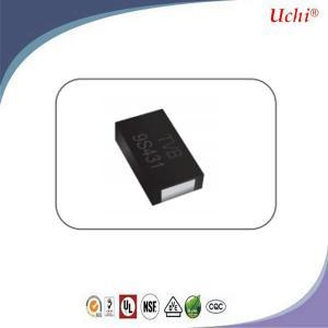 China TVB9S431 Plastic Encapsulated Type Smd Varistor Metal Oxide Varistor For Surge Protection wholesale