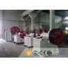 China Aggregate Stone Crushing Equipment PE-500×750 Jaw Crusher Plant 1-800 T/H wholesale