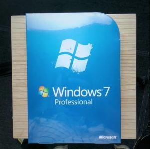 China Microsoft Windows 7 Home Premium Operating Windows 7 Home 100% Original wholesale