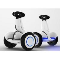 China Remote Control Automatically Follow Hoverboard 2 Wheels Smart Self Balancing Scooter  wholesale