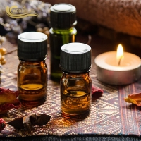 China Relaxation Aromatherapy FDA Essential Oils Set Natural Perfumery And Plant Skincare Massage on sale