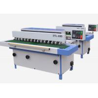 China Veneer Board Woodworking Sanding Machines For Cabinet Door And Plywood on sale