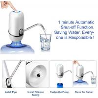 China CE Certificate Bottled Water Dispenser Pump For Gallon Drinking Water Dispenser wholesale