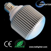 China 7W Cold White 6500K E27 Globe Led Light Bulbs With Epistar And 3year Warranty wholesale