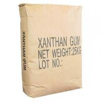 China Food Ingredients organic xanthan gum 80mesh and 200 mesh,xanthan for oil drilling fluids on sale