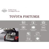 China TOYOTA FORTUNER Smart Electric Tailgate Lift Top Suction Lock, Power Lift-gate wholesale