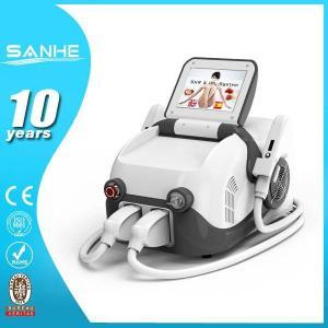 China Beijing Sanhe Beauty Distributor shr ipl/ipl shr for Pigmentation&Vascular&Acne/shr aft ip wholesale