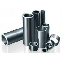 China ST52 / S355JR Rolled Steel Tube , Automobile High Precision Cold Rolled Pipe wholesale