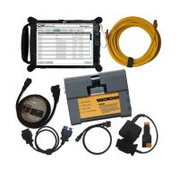 China BMW ICOM A2 Interface Plus Tablet PC BMW Diagnostic Equipment with EVG7 Laptop wholesale