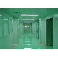 China Static Conductive Self - Leveling Epoxy Resin Floor Paint Finishing Materials wholesale
