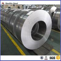 China High quality reasonable price cold rolled steel strip wholesale