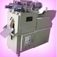 Buy cheap Cotton Swab Making and Packing Machine from wholesalers