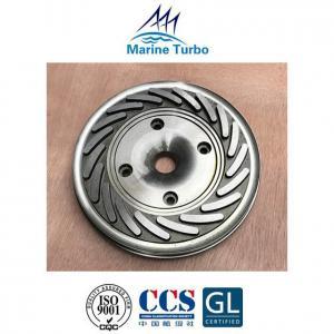 China T-TCR12 Marine Turbocharger Kits wholesale