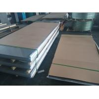 China 304 and 201 grade 1219x2438 mm stainless steel sheets wholesale