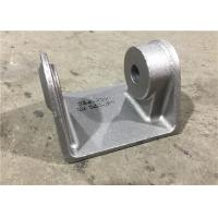 China Durable Carbon Steel / Alloy Steel Castings Produced By Lost Wax Casting Process wholesale