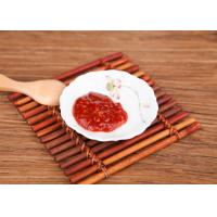 China Japanese Sambal Chili Sauce / Red Hot Chilli Sauce For Sushi Cooking OEM Service wholesale
