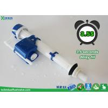 China Delay fill toilet inlet valve , stablize flush volume under different pressures wholesale