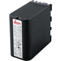 China Geb242 Lithium Ion Total Station Battery 14.8v For Leica Tm30 / Ts30 wholesale