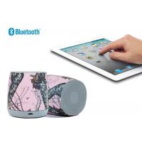 China Colorful Indoor Bluetooth Mobile Mini Wireless Speaker For Iphone Ipad Samsung wholesale