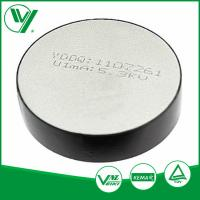 China MOA Metal Zinc Oxide Varistor Resistor Disc With KEMA For Surge Arrester wholesale