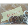 China ring ndfeb magnet round neodymium magnet rare earth round neodymium magnet wholesale