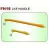 China F16 full plastic fiberglass axe handle, replacement axe handle wholesale
