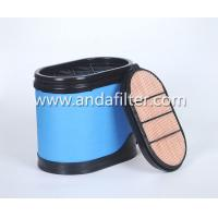 China High Quality Air Filter For DONALDSON P608676 P601560 wholesale