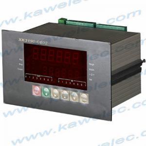 hot sale weighing indicator,XK3190-C602 Weighing Indicator, Digital Indicator