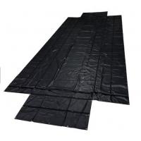 Buy cheap 1000D * 1000D 18oz 8 Ft Drop Flatbed Truck Tarps from wholesalers