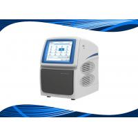China Gentier96E Real Time PCR System for Covid-19 Testing wholesale