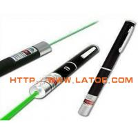 China 5-100 mw green laser pen electronic pen laser pointer AAA battery. wholesale