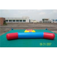 China Premium Inflatable Water Games 8 People Inflatable Water Rides Abrasion - Proof wholesale