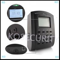 China SC103 LCD Screen 30000 User Capacity Smart Card Door Access Control wholesale