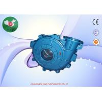 China High Head Abrasive Industrial Centrifugal Water Pumps 300S - L Dewatering 100m wholesale