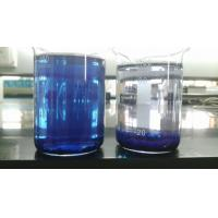 China Water Purifying Chemicals FL 4540 Similar Coagulant Polymer used in  with High Quality and Good Price on sale