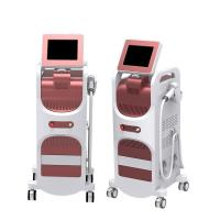 China 800W  IPL Laser Hair Removal Machine Multi - Functional Ipl Treatment Machine wholesale