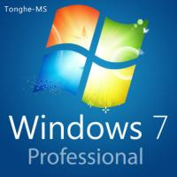 China International Windows 7 Professional Retail Box 64 Bit Optional Language wholesale