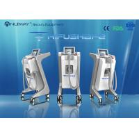 China HIFU Focused Altrasound Technology! Newest Non-invasive Fat Cell Destruction Fat Reduction wholesale