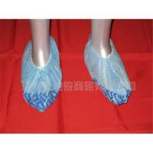 China Non-woven non-skid shoe cover wholesale