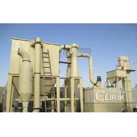 China Calcium Carbonate Powder Processing Line To Jordan wholesale