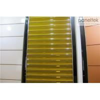China Eco - Friendly Material Glazed Terracotta Cladding For Architectural Decoration wholesale
