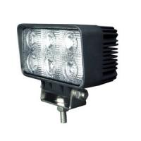 China 18W led worklight offroad lamp for 4WD Ultra bright led off road light bar wholesale