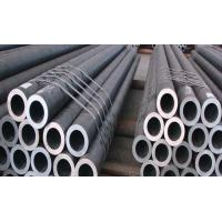 China Din2391 High Precision Smooth Carbon Steel Seamless Pipe Wall Thickness ≥4mm wholesale