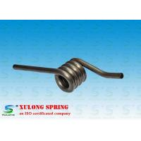 China Professional High Strength Custom Torsion Springs For Textile Printing Machinery wholesale