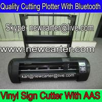 China Vinyl Sign Cutter Plotter  720 Cutting Plotter With AAS Automatic Contour Cutting Plotters wholesale
