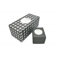 Quality Embossing Empty Shipping Boxes , Corrugated Small Cardboard Boxes With Lids for sale